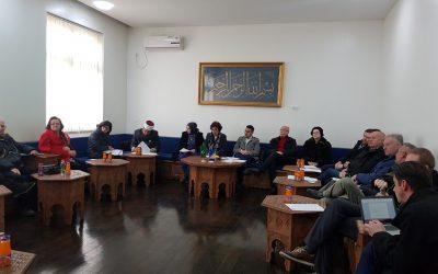 Održana skupština Medžlisa Banja Luka