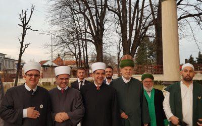 "U Banja Luci održana centralna svečanost povodom noći Lejletu-l-regaib ""Banjalučka muradija"""