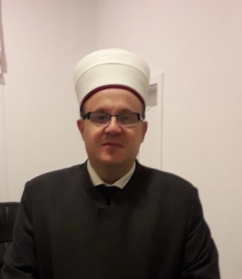 Ramazanska poruka Gl. imama Adnan ef. Jusića
