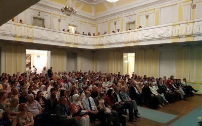U Banja Luci održan bajramski koncert