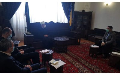 Islamska zajednica dobila rješenje o utvrđivanju potrebe za osnivanje medrese u Banjoj Luci