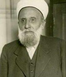 """Reisu-l-ulema hfz. Ibrahim-ef. Maglajlić"""