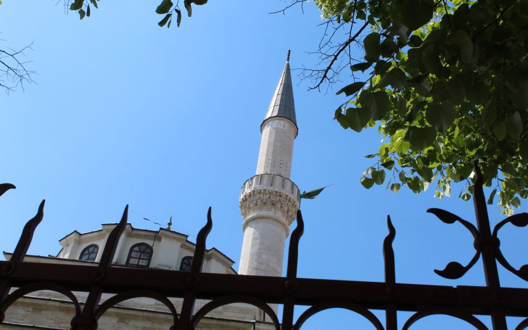 Sjećanje na rušenje Ferhat-pašine džamije (07. maj, 1993. godine)