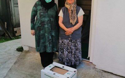 Aktivizam žena pri Medžlisu IZ Banja Luka
