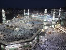 Najveće džamije svijeta