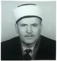 Hfz. Mehmed-ef. Zahirović Muftija dostojan svakog poštovanja               (1910-1997)