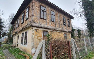 Započinje rekonstrukcija vakufa kuća r. Zehre Bahtijarević