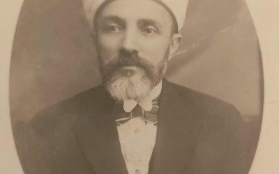 Muftija Abdulah ef. Moranjak. Velikan koji je našao smiraj u Banjoj Luci