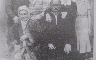 Muderis i upravitelj banjalučke medrese  kurra' hafiz Idriz ef. Skopljak