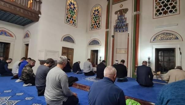 Ef. Jusić: Ramazan prilika da upoznamo sebe, da se u dovama sjetimo i drugih