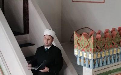"""Hutba u povodu """"Dana džamija i džemata"""""""