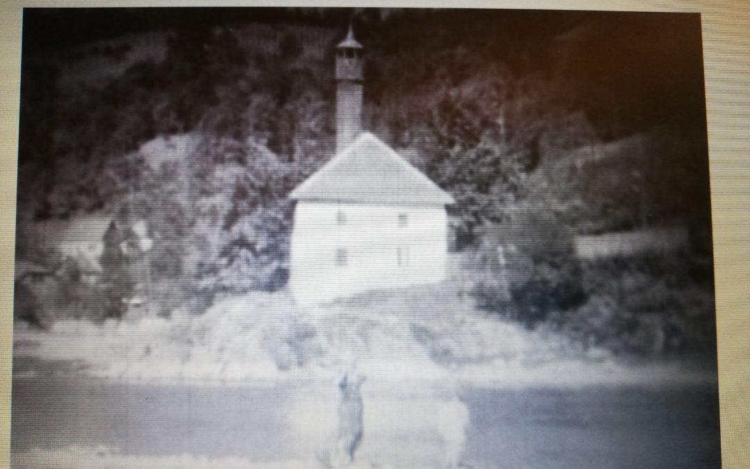 Saopštenje za javnost Medžlisa Islamske zajednice Banja Luka povodom uzurpacije vakufske imovine na lokalitetu nekadašnje Kubat džamije u Tabacima.