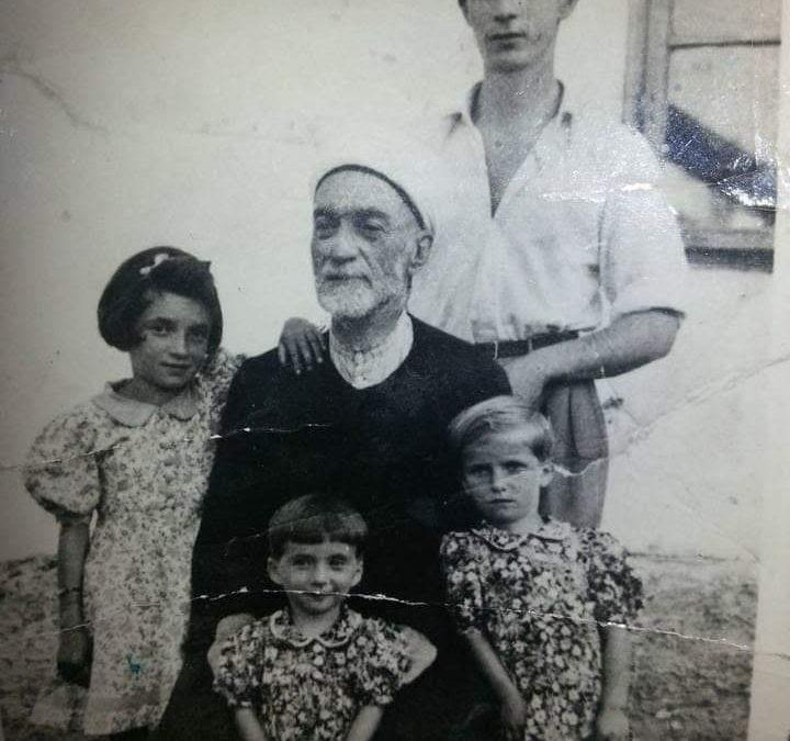 Istaknuti alimi porodice Muftić